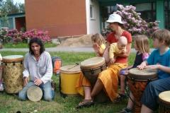 2008-05-28 drum circle
