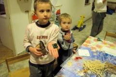 2009-12-01 mýdla a ketlování
