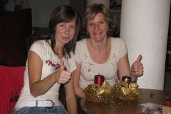 2009-12-15 vánoční svícny