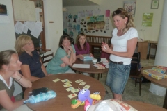 2011-06-09 logopedie Vývoj řeči
