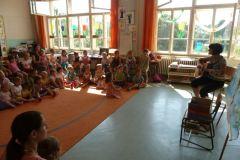 2011-06-16 Písničkový pořad paní Hamajdové
