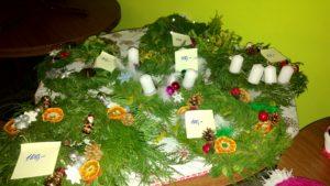 Věnce vhodné jako venkovní dekorace, či na hřbitov
